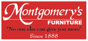 Montgomery's Furniture Logo